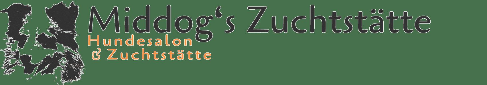 Middog's Zuchtstätte logo